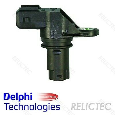 RPM Camshaft Position Sensor CPS for Renault Opel Vauxhall Skoda Fiat:MOVANO