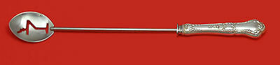 Baronial Old by Gorham Sterling Silver Martini Spoon HHWS  Custom Made
