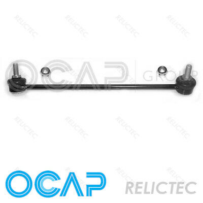 05.00-12.06 E53 FRONT LEFT STABILIZER DROP LINK ANTI ROLL BAR FITS BMW X5