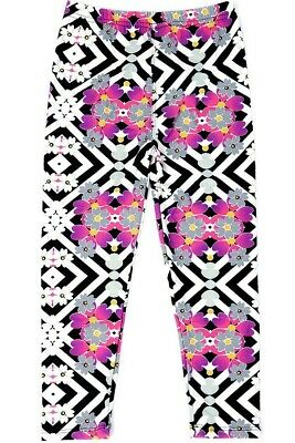 Opposites Attract Amazing Buttery Soft Leggings Kid's S-M-L