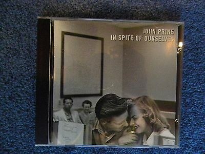 John Prine In Spite Of Ourselves Cd (1999) Oh Boy Records