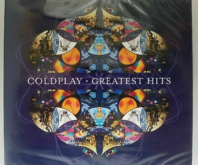 Coldplay Greatest Hits Collection 2 CD SET NEW 2018