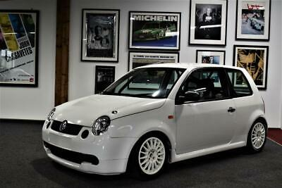 VW Lupo GTI Cup Car