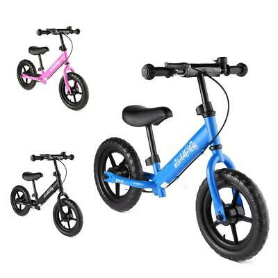 00ce3207add Toddler Kids Balance Bikes Bicycle Children Walker No Foot Pedal Learn To  Ride