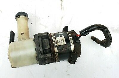 2003 (53) Peugeot 106 Power Steering Pump Motor Reservoir 183042610Z