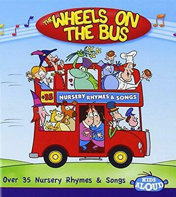 Wheels on the Bus, , Good Condition Book, ISBN 186022444X