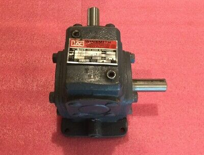 Winsmith Speed Reducer 13DT