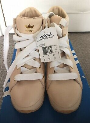 ADIDAS HONEY UP W Sneakers Pink Womens $24.99 | PicClick
