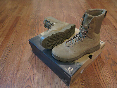 Army boots Salomon quest 4d gtx VSC Airsoft