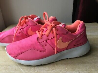 00 Pointure Fille TENNIS BASKETS 8 NIKE 36 fluo EUR Rose tshdrCQ