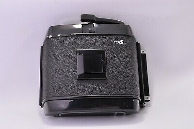 (Excellent+++)RB67 Pro S 120 Roll Film Back Holder for Pro S SD  From Japan A84