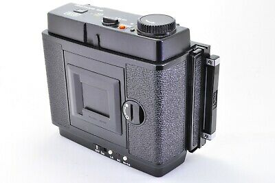【Near Mint】RB67 Electric Roll Film Back Holder 6×8 for Pro S SD  From Japan A93