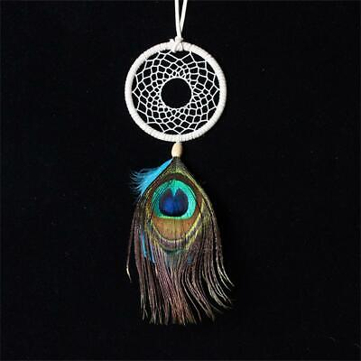 Big Indian Feather Dream Catcher Hanging Handmade Craft Car Wall Decor Gift Lots
