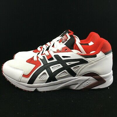 ASICS GEL DS Trainer 20 Mens Running Shoes Sneakers T528N