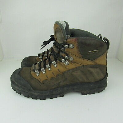 ca59fea1858 MONTRAIL GORE-TEX WATERPROOF Hiking Boots, Women's 6 - $30.00 | PicClick