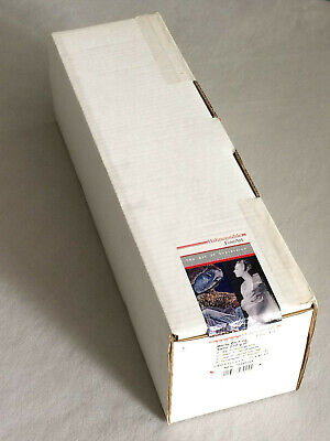 """Hahnemuhle White Etching 270 Satin 17"""" roll photo paper (smooth German etching)"""