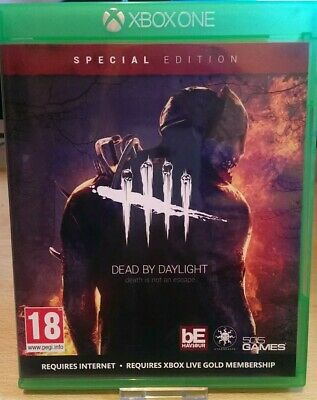 Dead By Daylight | Xbox One
