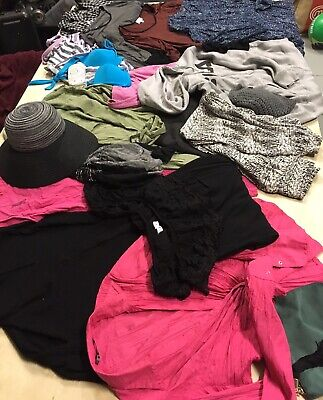 Bulk Lot Ladies Size 14 M Clothes Top Dress Witchery Katies FILA Miracle Glasson