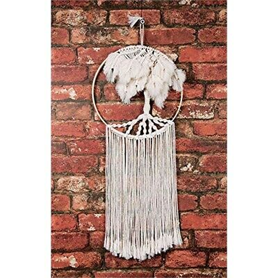 Macrame Wall Hanger Kit-palm Tree