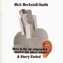 A Story Ended (Expanded) von Heckstall-Smith,Dick   CD   Zustand gut