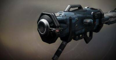 Destiny 2 NEW EXOTIC QUEST ROCKET TRUTH   .Seaon Opulence PS4 (Sale)
