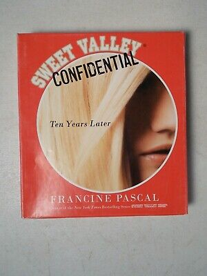 Sweet Valley Confidential: Ten Years Later   Audible Audiobook 6CDs