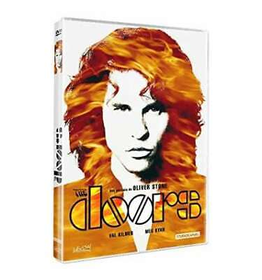 The doors [DVD] [dvd] [2018]