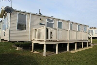 Amazing caravan On BLUE DOLPHIN for rent.FREE WIFI & NETFLIX .