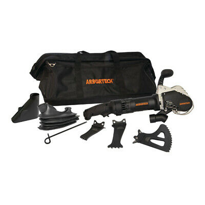 Arbortech Allsaw AS175 Masonry Restoration Kit