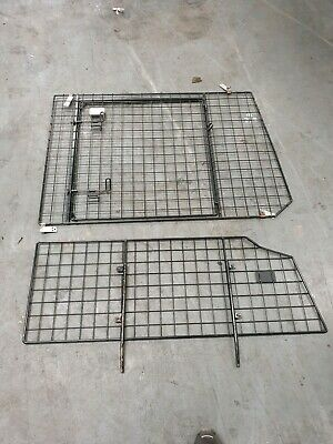 Dog van cage guard Fits VW T4 Westfalia