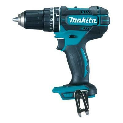 Makita DHP482Z Brushed Combi Drill 18v Body Only Free Next Day Delivery