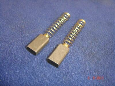 CARBON BRUSHES BOSCH 2604320905 2.604.320.905 ANGLE GRINDERS 1316 1203  D89
