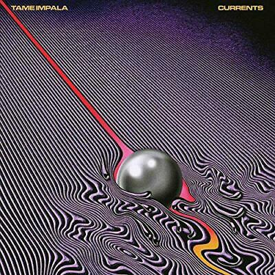 Currents, Tame Impala, Audio CD, New, FREE & Fast Delivery