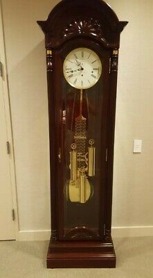 AARON WILLARD CLOCK for the Henry Ford Museum  by Clocks By