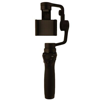 INCOMPLETE DJI Phone Camera Gimbal System Stabilizer OSMO MOBILE - Black