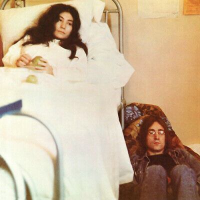 Unfinished Music No 2: Life With The Lions - John / Ono,Yoko Lennon (Vinyl Used