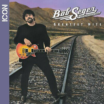 Greatest Hits by Bob Seger the Silver Bullet Band (CD, 2013) NO FRONT COVER