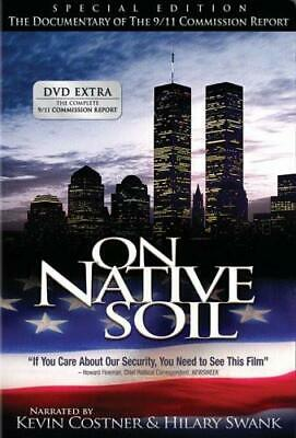 On Native Soil (DVD, 2005, Widescreen, Special Edition)