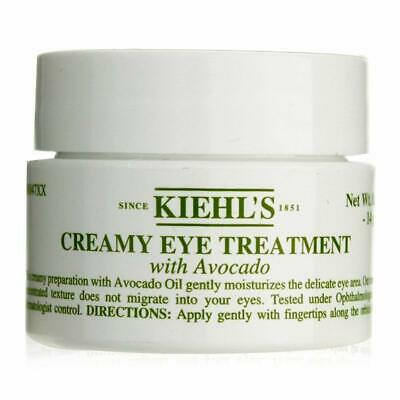Kiehl's Avocado Creamy Eye Treatment Cream with Avocado 14g