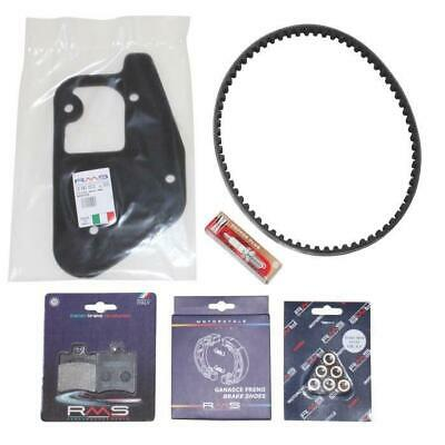 kit entretien scoot adaptable mbk 50 booster 1990>2003-yamaha 50 bws 1990>2003 -