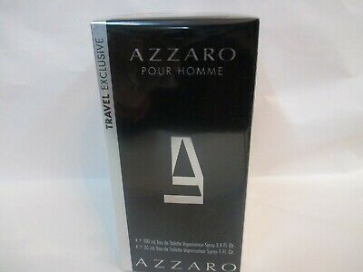 Azzaro Chrome Legend     Homme  Edt Vaporisateur  125 Ml  Blister