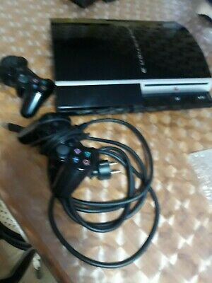 Console Sony PS3 Slim Playstation 3  con 7  giochi