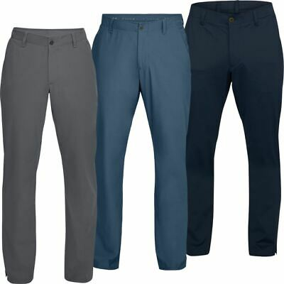 Under Armour Mens Ua Threadborne Stretch Pants Golf Trousers