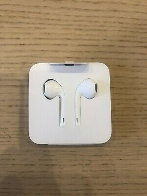 Genuine Original Apple EarPods Headphones Earphones for iPhone 7/8/X/XS/XR
