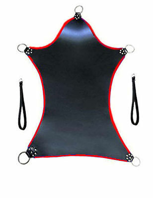 Sexy Swing Heavy Duty Adult Leather Swing /Sexy Sling Adult Play Room Fun