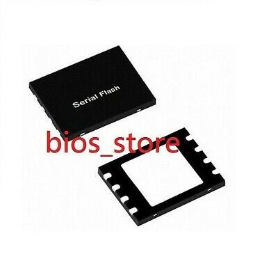 dell XPS 15 9530 late 2013 BIOS Chip