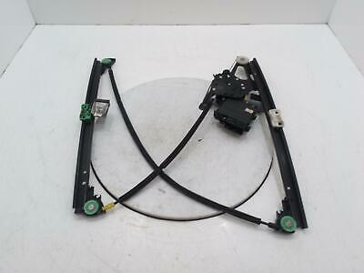 Seat Alhambra 1996 - 2000 Right Drivers Front Electric Window Regulator & Motor