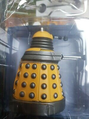 Bbc Doctor Who Figurine Collection Issue 152 New Paradigm Scientist Dalek Model