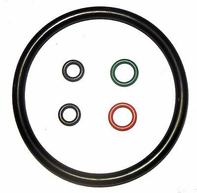 Cornelius Corny Keg O-Ring Rebuild Kit Set Seal Gasket Beer Soda Ball Lock Keg