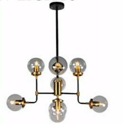 Style Modern Crystal Chandeliers